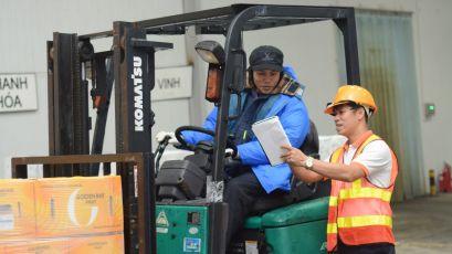 Dịch vụ chi thuê Kho Lạnh - Kho Mát tại Hà Nội