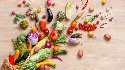 Thất thoát thực phẩm và mối liên hệ với chuỗi cung ứng lạnh