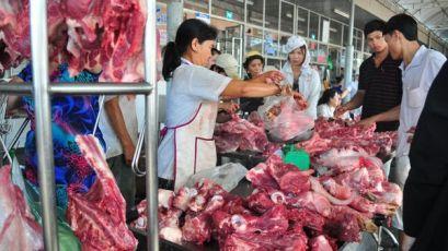Vietnam wastes huge volume of food