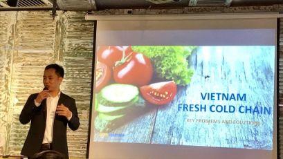 Tiềm năng và thách thức doanh nghiệp trong ngành cung ứng lạnh tại Việt Nam
