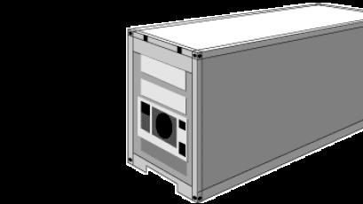 Tìm hiểu về Container lạnh