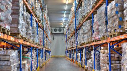 Dịch Vụ Cho Thuê Kho Lạnh Bảo Quản Trái Cây