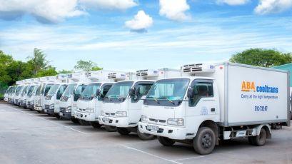 Dịch vụ vận chuyển hàng lạnh từBình Thuận