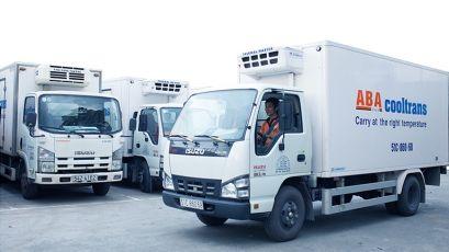 Dịch vụ vận chuyển hàng lạnh từ Kiên Giang
