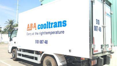 Giới thiệu dịch vụ Xe Đông Lạnh ABA