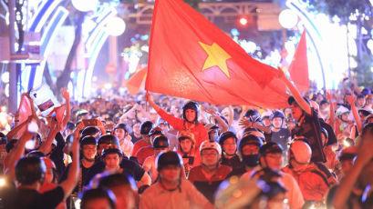 Xem U23 Việt Nam, nghĩ về chuỗi Cung Ứng Lạnh Việt Nam (*)